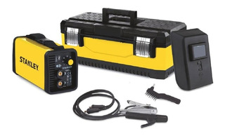 Stanley Power 170 Soldadora Inversor Electrodo 5-140a, 220v