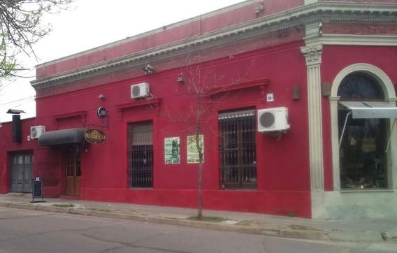 Propiedad Comercial En Esquina Ideal Inversor Paysandu