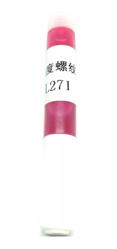 Pegamento Adhesivo Sella Roscas Fijador 243 271 2g (elegir)