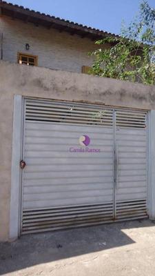 Sobrado Residencial À Venda, Jardim Márcia, Suzano. - So0131
