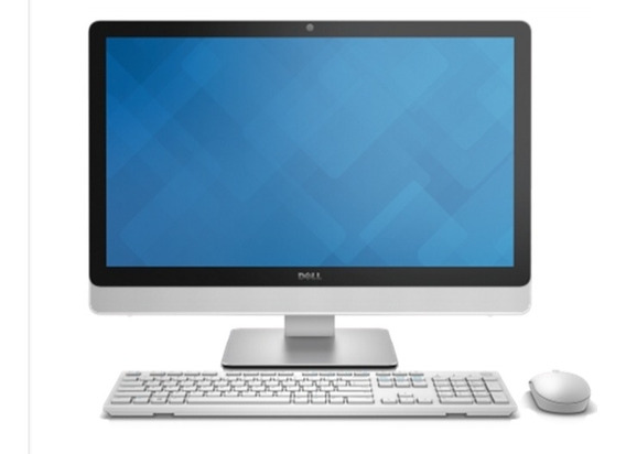 Dell All In One Inspiron Touch