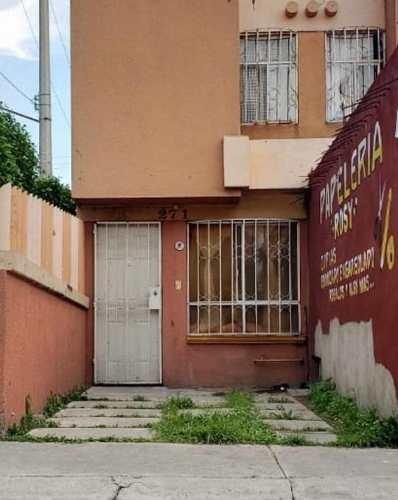 Casa - Los Héroes Tecámac