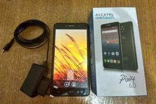 Vendo Celular Alcatel Pixi 4 ,6