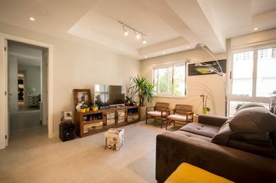 Apartamento Em Petrópolis, Porto Alegre/rs De 64m² 1 Quartos À Venda Por R$ 630.000,00 - Ap180990
