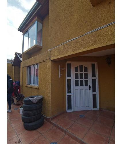 Imagen 1 de 21 de Vendo Amplia Casa En Maipú - 3d/2b/4e A Cuadras Del Mall Ara