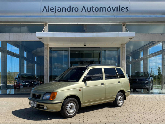 Daihatsu Gran Move Excelente Estado Full