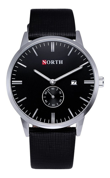 Relogio Casual North Nt6010