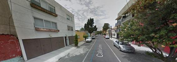 Casa En La Moderna Benito Juárez