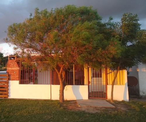 Imagen 1 de 14 de Casa En San Gregorio Frente A La Playa (4 Personas)