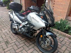 Suzuki Dl1000adventure Vstrom
