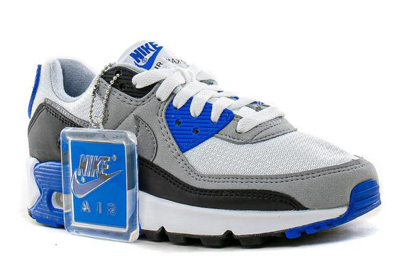 Zapatillas W Air Max 90 Nike Blast Tienda Oficial