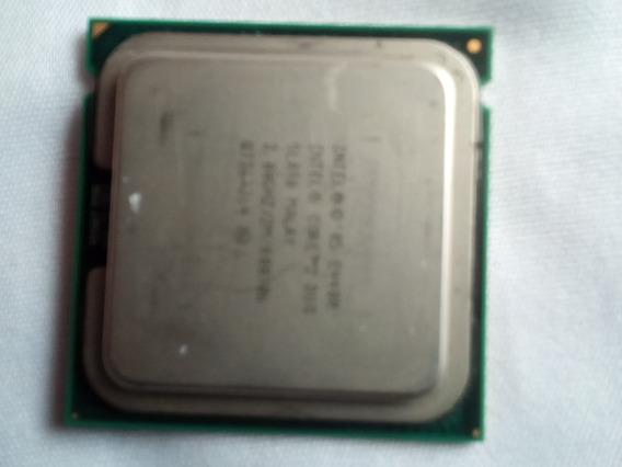 Processador Intel Core2 E4400 2.00ghz 2m 800mhz Sla98 A84-12