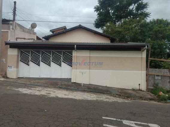 Casa À Venda Em Vinte E Tres De Maio - Ca252725