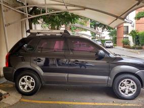 Hyundai Tucson 2010 4x 2 Full Equipo Mecanica, Gasolina