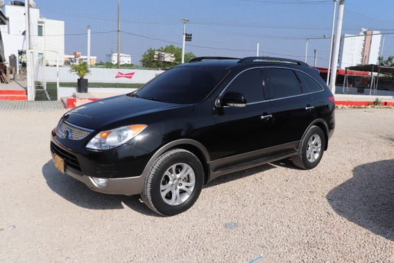 Hyundai Veracruz 3.0 Gls 2012 Diesel 240 Cv 4wd, 4x4, 7pts