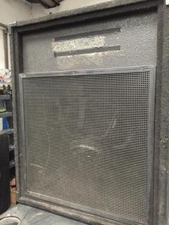 Bafle Ev 18 B Proline 400w Parlante Subwoofer Audio Rental