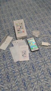 iPhone Apple 5s 16gb Original Muito Novo!