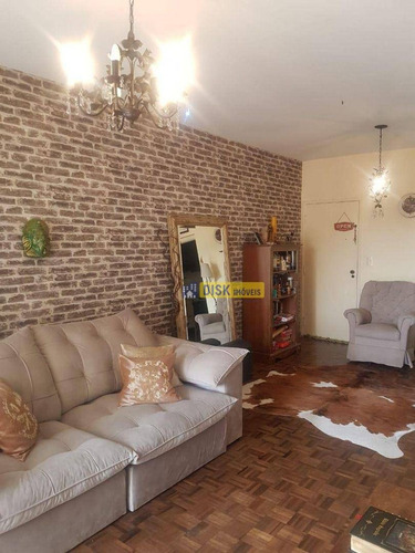 Apartamento Centro - Ap0309