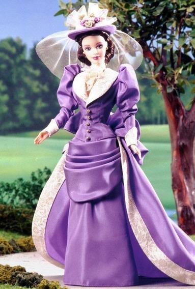 Barbie Mrs. Pfe Albee 1997