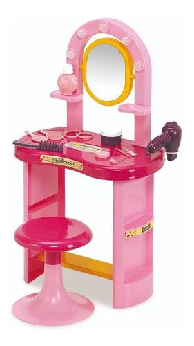 Tocador Set De Belleza Para Niños - Fashion Set - Rondi