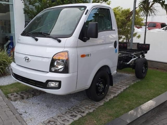 Hyundai Hr 2.5 Longo Sem Caçamba 4x2 16v 130cv Turbo Inter