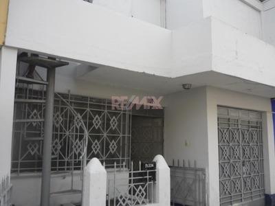 Vendo Casa En El Callao Por Ocasion