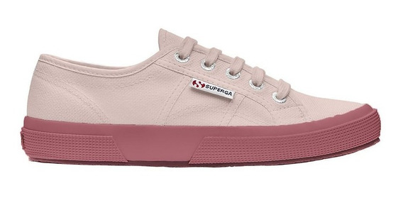 Zapatilla Superga 2750 Cotu Classic - Pink Skin/dusty Rose