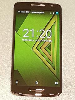 Celular Moto X Play Xt1563 2gb 16gb Usado