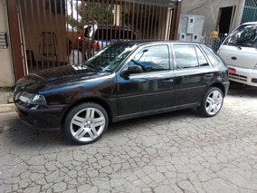 Volkswagen Gol 1.0 16v Sport 5p 2002