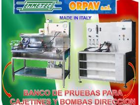 Servicio Reconstrucción Cajetin Dirección Con Extractores