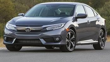 Honda Civic 2.0 Ex Flex Aut. Okm A Pronta Entrega