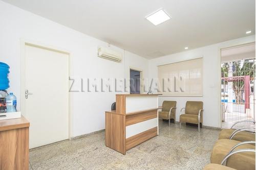 Comercial - Vila Romana - Ref: 126630 - V-126630