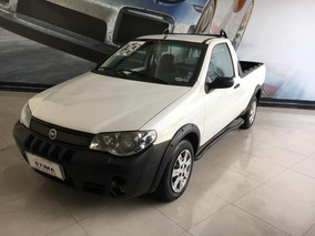 Fiat Strada 1.4 Mpi Fire Flex 8v Cs