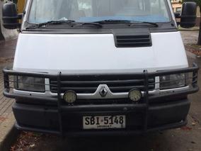 Renault Trafic 1.4 Nafta ¡¡¡ Oportunidad!!! Vendo O Permuto
