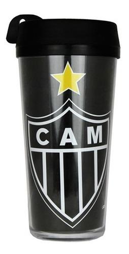 Copo Térmico 500ml Atlético Mineiro