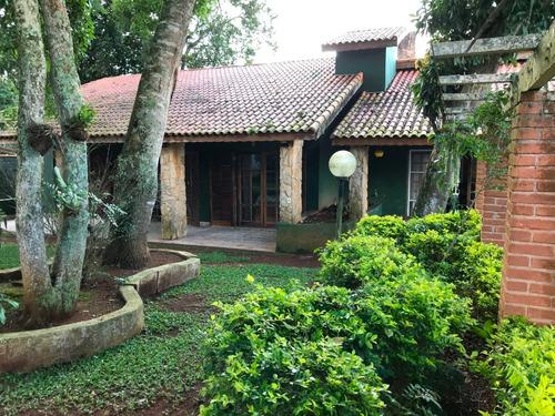 Imagem 1 de 14 de Chacara Em Condominio Antes Do Centro!! Cod:1019