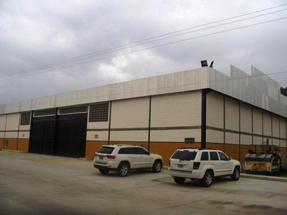 Galpon En Venta Zona Industrial Barquisimeto 20-1166 Zegm