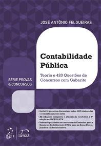Livro Contabilidade Pública