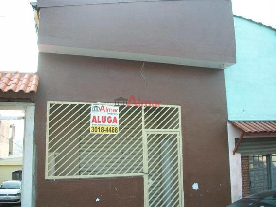 Salão, Itaquera, São Paulo, Cod: 6867 - A6867