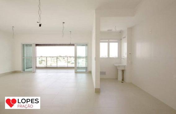 Apartamento Com 1 Dormitório À Venda, 55 M² Por R$ 760.000 - Vila Regente Feijó - São Paulo/sp - Ap2523