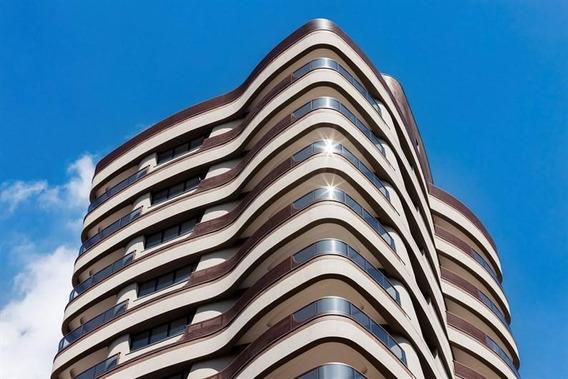 Apartamento Para Venda Em São Paulo, Vila Olímpia, 1 Dormitório, 1 Banheiro, 1 Vaga - Cap1782_1-1181963
