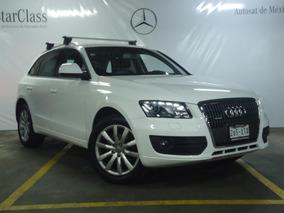 Audi Q5 5p Luxury 2.0l S Tronic Quattro