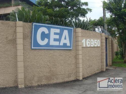 Imagem 1 de 12 de Cea - Centro Empresarial Anhanguera - São Paulo - Ga0461