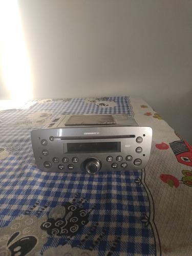 Aparelho Som Rádio Palio Attractive Ou  Essence Original