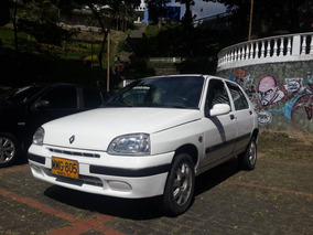 Renault Clio Rt 98