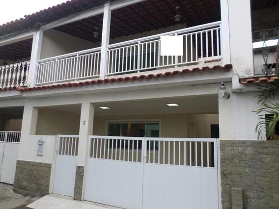 Casa Em Mutondo, São Gonçalo/rj De 140m² 3 Quartos À Venda Por R$ 350.000,00 - Ca536488