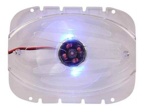 Fan Cooler Thermaltake Para Discos Duros 3.5 Ventilador