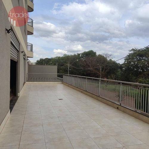 Imagem 1 de 15 de Loja Para Alugar, 160 M² Por R$ 7.000,00/mês - Jardim Nova Aliança Sul - Ribeirão Preto/sp - Lo0120