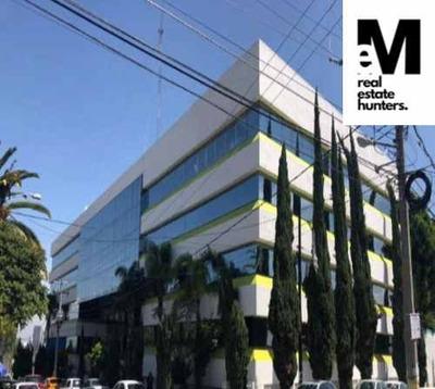 Edificio En Col. La Paz, Puebla, Puebla Para Renta