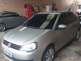Volkswagen Polo 1.6 R$20,000 Avista Particula Vende Rapido